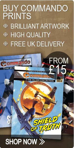 Commando Prints