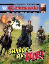 Charge Or Die!