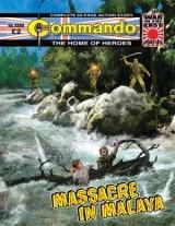 Massacre In Malaya