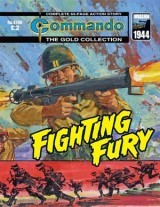 Fighting Fury