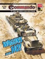 Wagons... Ho!