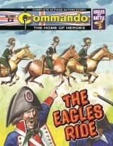 The Eagles Ride