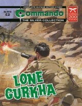 Lone Gurkha