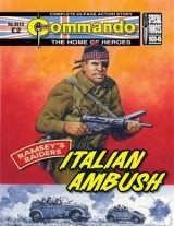 Ramsey's Raiders: Italian Ambush