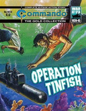 Operation Tinfish