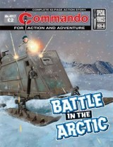 Battle In The Arctic