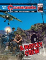 A Motley Crew