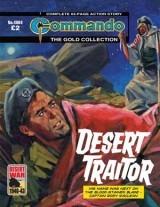 Desert Traitor
