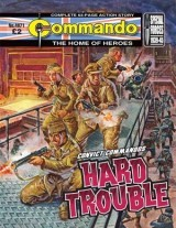 Hard Trouble