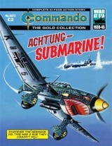 Achtung - Submarine