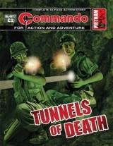 Tunnels Of Death