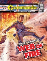 Web Of Fire