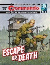 Escape or Death