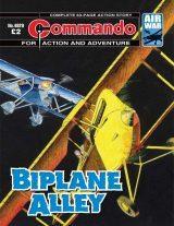 Biplane Alley
