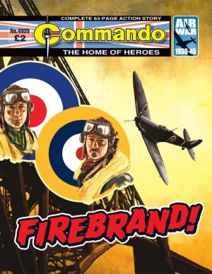 Firebrand!