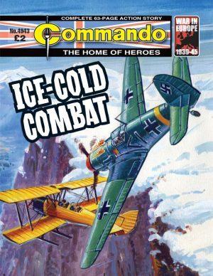 Ice-Cold Combat