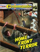 Home Front Terror