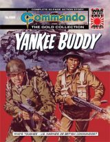 Yankee Buddy - cover by Cortiella