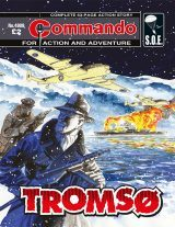 Tromso, cover by Keith Page